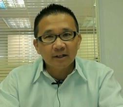 Mr. Yeo Noel