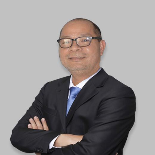 Ông Hoàng Trung Sơn