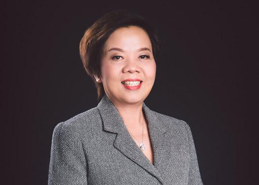 Bà Trương Thị Lệ Khanh