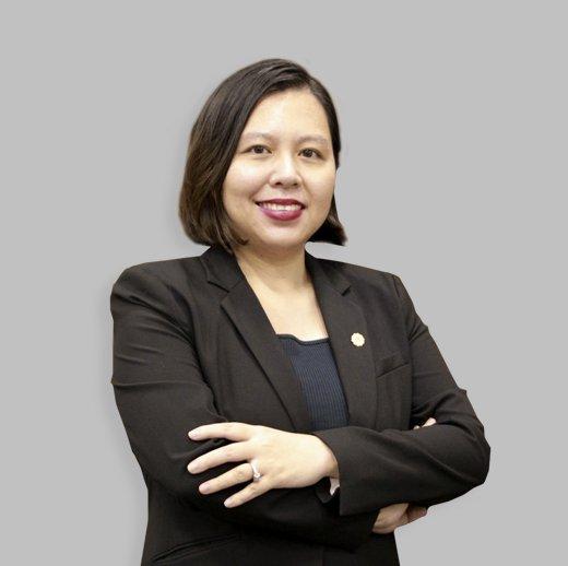 Bà Trần Thanh Thảo